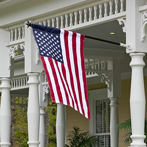 - Evergreen Flag American House Flag, 28