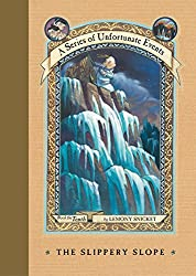 The Slippery Slope (A Series of Unfortunate Events, Book 10)