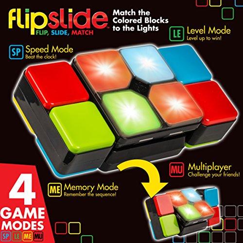 51UYheD3oVL - Flipslide Game