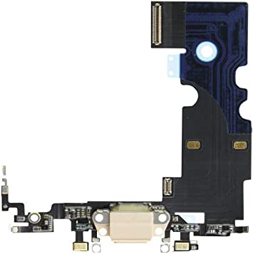 Repair Media de Shop ☆ RM ☆ para iPhone 8 Puerto de Carga ...