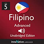 Learn Filipino: Level 5 - Advanced Filipino Volume 1: Lessons 1-25 |  InnovativeLanguage.com