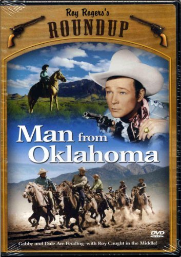 Man from Oklahoma