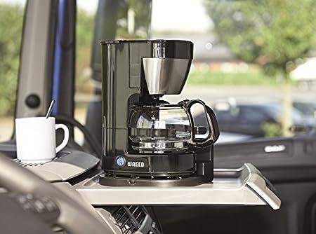 Amazon.es: Dometic PerfectCoffe MC 052 - Cafetera de 12 V para cinco tazas, con conector para mechero