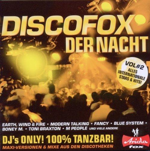 VA-Discofox Der Nacht Vol. 2-CD-FLAC-2010-VOLDiES Download