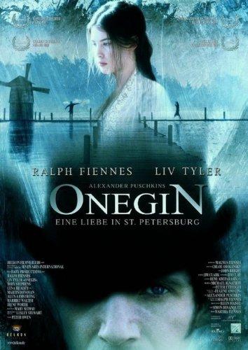 Onegin - Eine Liebe in St. Petersburg Film