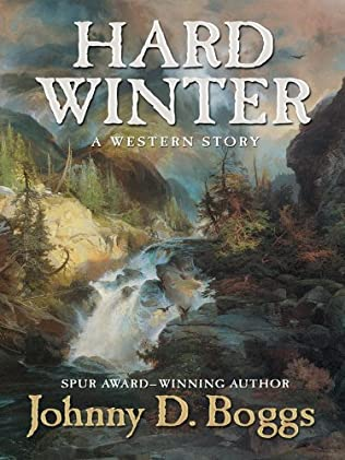 book cover of Hard Winter