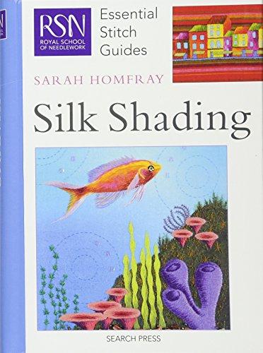 Stitch Silk - 2