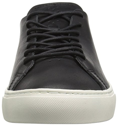 L Sneakers Lacoste Men's Unlined Off 12 Black White 12 5wXRpgnq