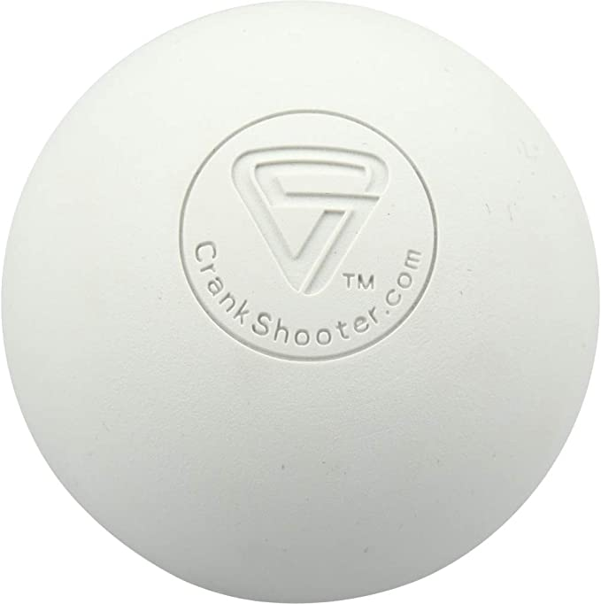 CrankShooter Lacrosse Ball Set