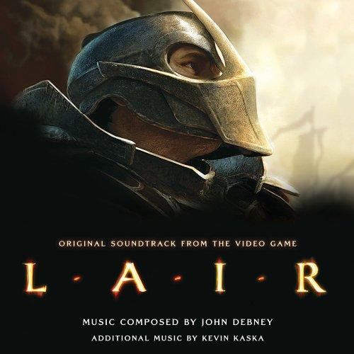 John Debney - Lair - Zortam Music