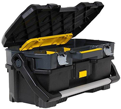 STANLEY 1-97-506 24 herramienta bolsos y maletín [1 ...