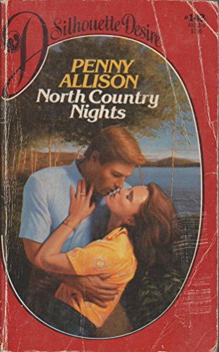 book cover of North Country Nights