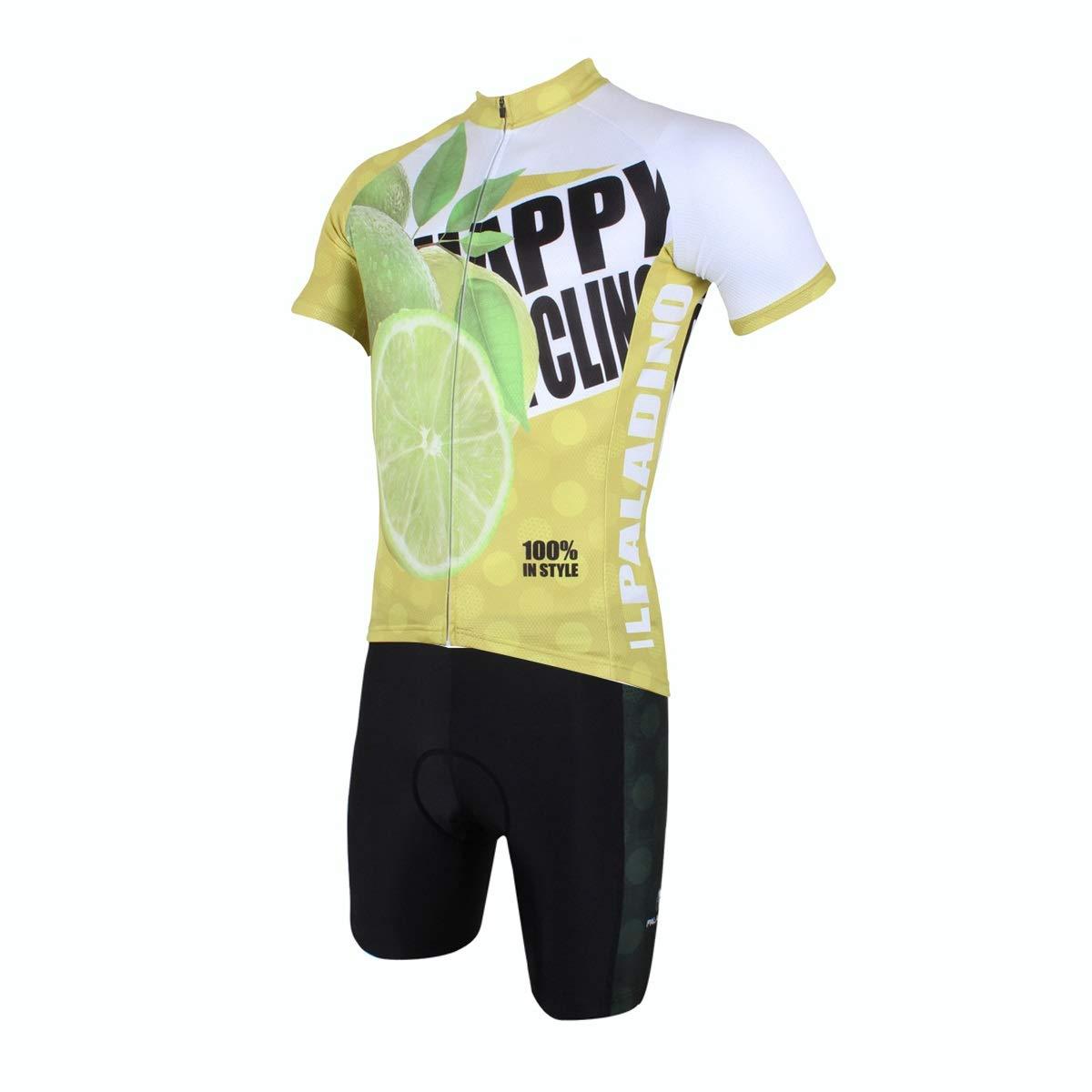 Jersey Bike Outdoor Sports Jersey Herren Mountainbike Jersey Anzüge Frühling Sommer Fahrrad Reitanzug Fahrradtrikot LPLHJD