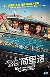 Hollywood Adventures (Region 3 DVD / Non USA Region) (English Subtitled)