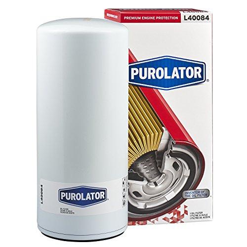 Purolator L40084 Purolator Oil Filter