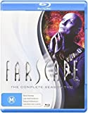 Farscape-Season 2/ [Blu-ray]