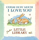 img - for Guess How Much I Love You: Little Library (Boxed Set) book / textbook / text book