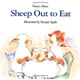 Sheep Out to Eat (Sandpiper paperbacks)