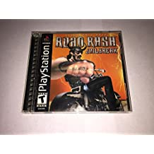 Road Rash Jailbreak - PlayStation