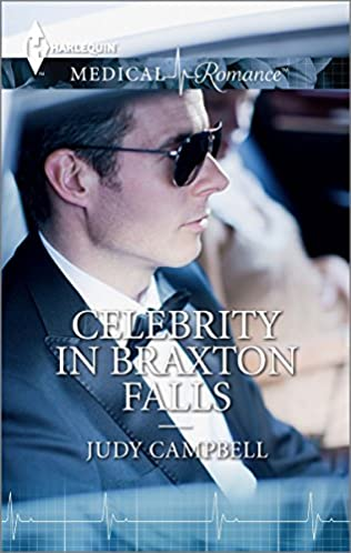 book cover of Celebrity in Braxton Falls