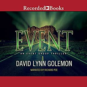 Event Audiobook