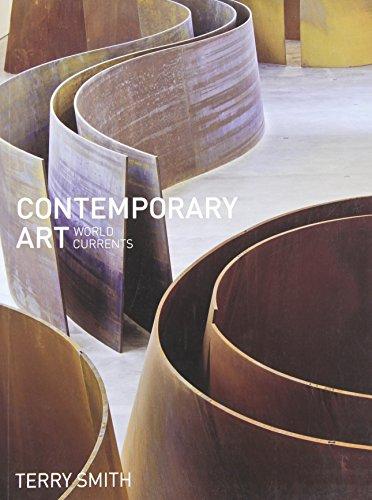 Contemporary Black Art - Contemporary Art: World Currents