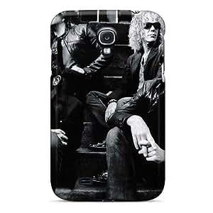 KellyLast Samsung Galaxy S4 Shock-Absorbing Hard Phone Cases Custom High Resolution Bon Jovi Pictures [rfu6342GlId]