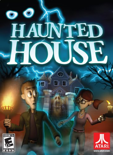 Video Games : Haunted House [Download]