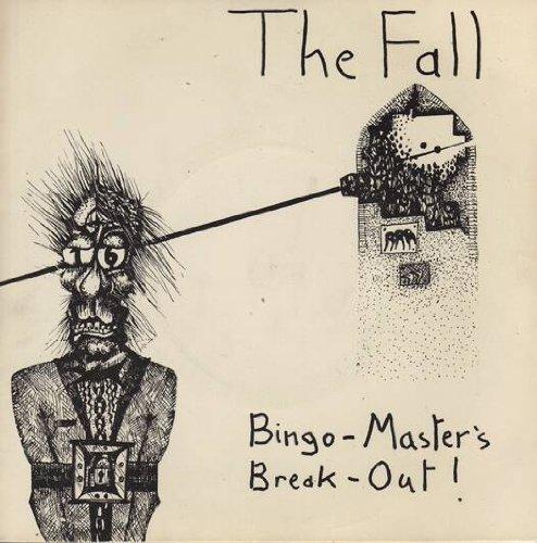 Bingo-Master's Break-Out! - Mall Falls Hours