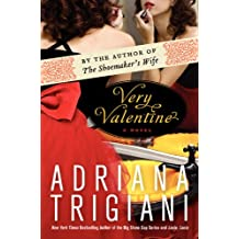 Very Valentine: A Novel (Valentine Trilogy)
