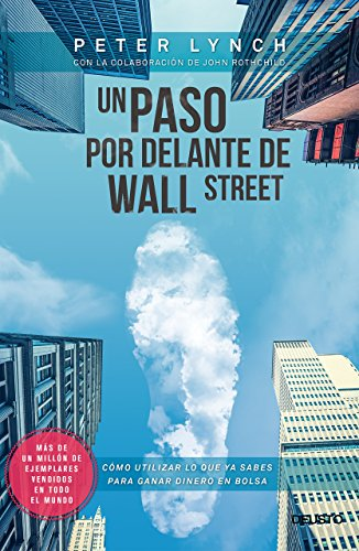 Un paso por delante de Wall Street