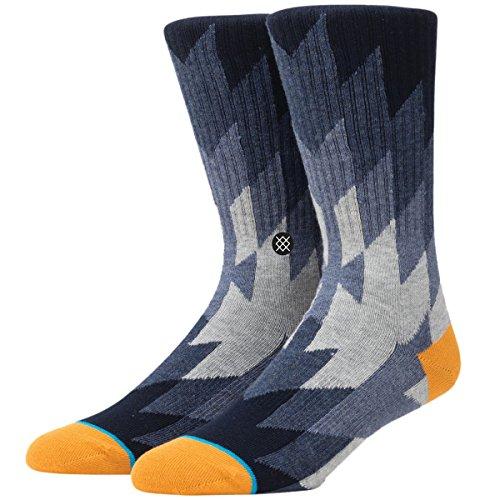 Stance Men's Arena SU16 Socks,Large,Navy