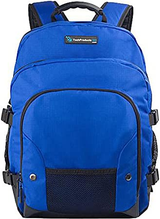 TechProducts360 Tech Pack Backpack 16 Green