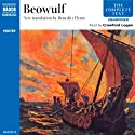Beowulf Audiobook by  Anonymous Narrated by Crawford Logan