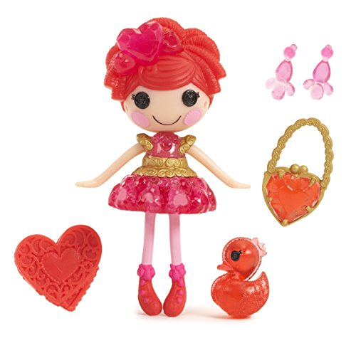 Buy mini lalaloopsy princess