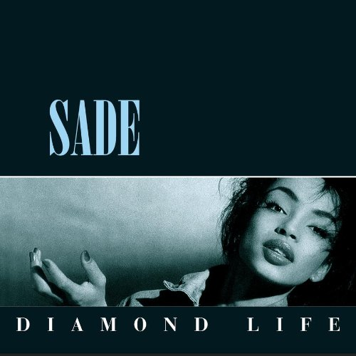 CD : Sade - Diamond Life (CD)