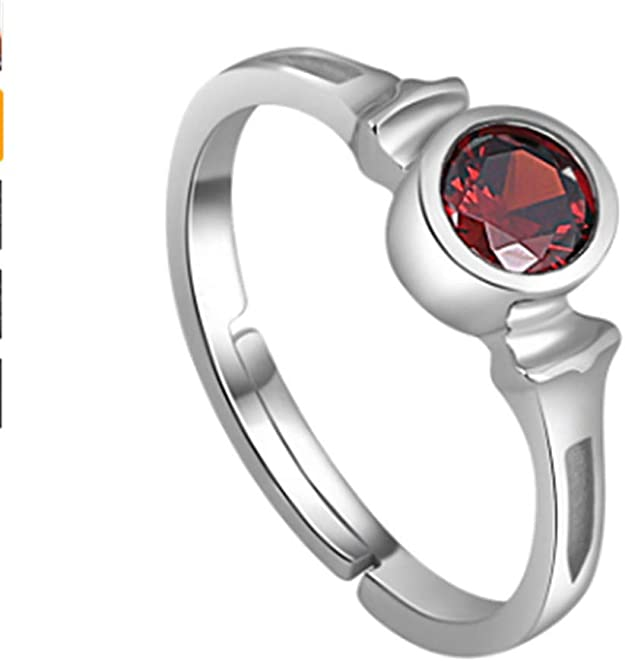 New Anime SAO Rings Sword Art Online Kirito 925 Silver Ring Adjustable Ring Gift