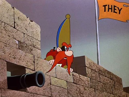 Looney Classics Tunes (Bunker Hill Bunny)