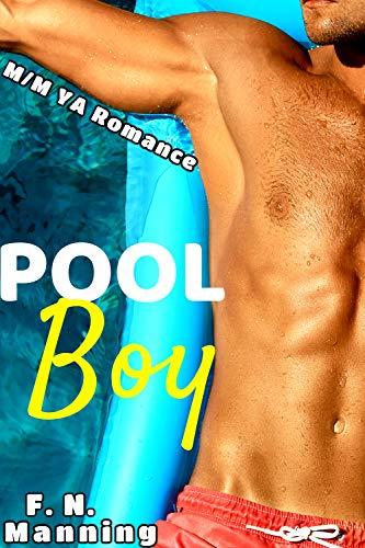 Pool Boy: M/M YA Romance (Falling In Love In A Dream Meaning)