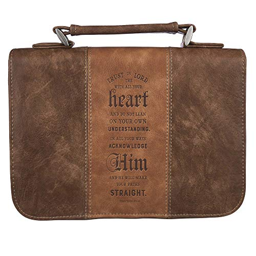 leather bible cover - 7