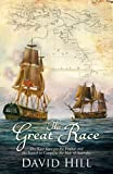 The Great Race: The Race Between the English and the French to Complete the Map of Australia