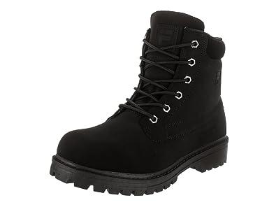 Men's Fila 12 Edgewater Handtaschen BootSchuheamp; m0w8Nvn