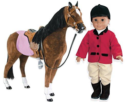 Equestrian Set - 5