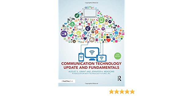 Communication Technology Update and Fundamentals: 15th