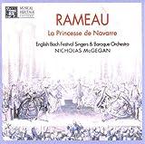 Rameau: La Princesse de Navarre / McGegan
