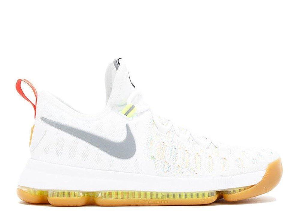 NIKE Zoom KD 9, Zapatillas de Baloncesto para Hombre: Amazon.es ...