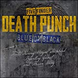 MP3 Downloads : Blue on Black