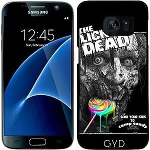Funda para Samsung Galaxy S7 - Los Muertos Lamiendo by Adam Lawless