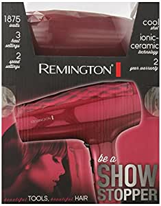 Remington Limited Edition Showstopper Hair Dryer