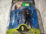 Van Helsing Monster Slayer / Anna Valerious
